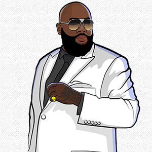 Major (Rick Ross Boom Bap Type Beat) by Retro Beatz