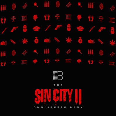 Brandon Chapa Sin City II Omnisphere Bank-FLARE