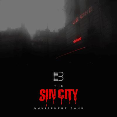 Brandon Chapa Sin City Omnisphere Bank-FLARE