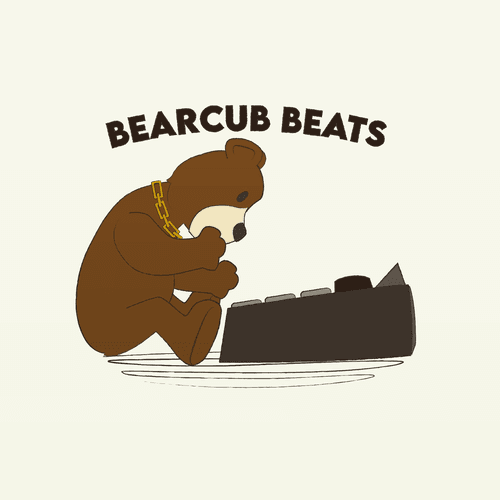 bearcub.beatstars.com